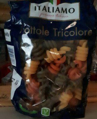 Trotolle tricolore - Prodotto - fr