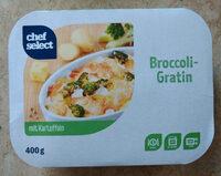 Broccoli-Gratin mit Kartoffeln - Product