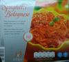 Spaghetti Bolognese - Product