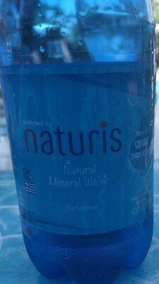 natural Mineral Water - Produit - de