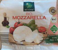 Bio-Mozarella - Prodotto - de
