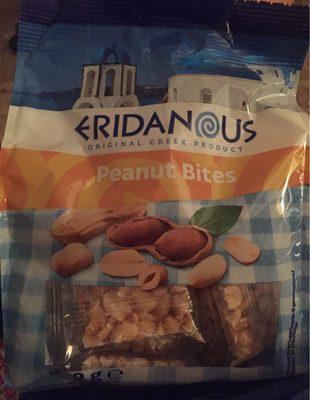 Peanut Bites - Product - fr