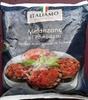 Melanzane al Pomodoro - Produit