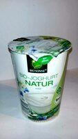 Bio-Joghurt Natur - Product