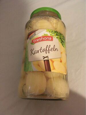 Freshona Kartoffeln - Produit