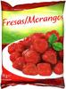 Gefrorene Erdbeeren -