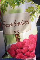 Framboises - Prodotto - fr