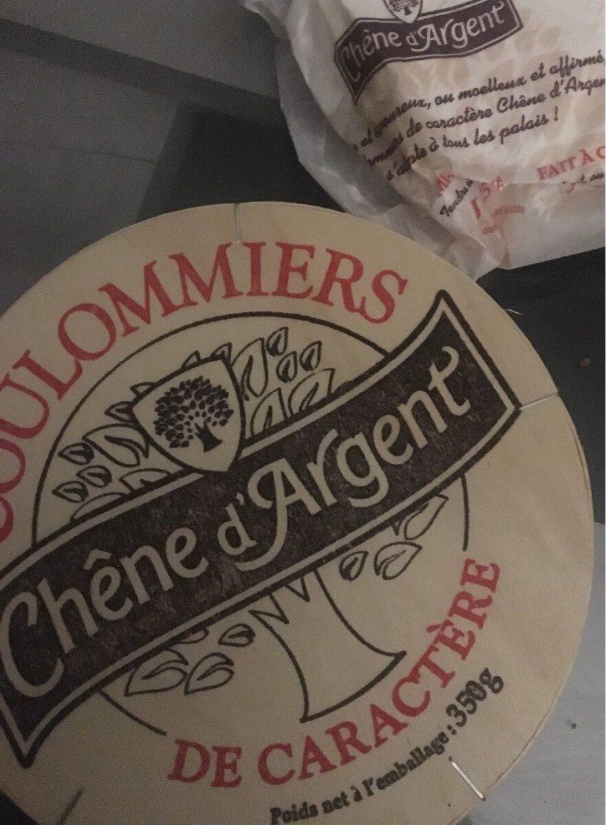 Coulommiers de Caractère - Produit - fr