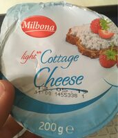 Cottage Cheese light - Produit