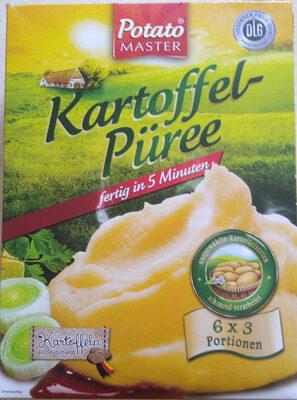 Kartoffel-Püree - Product