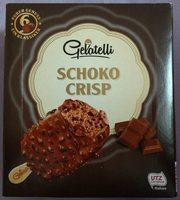 Schoko Crisp - Produkt