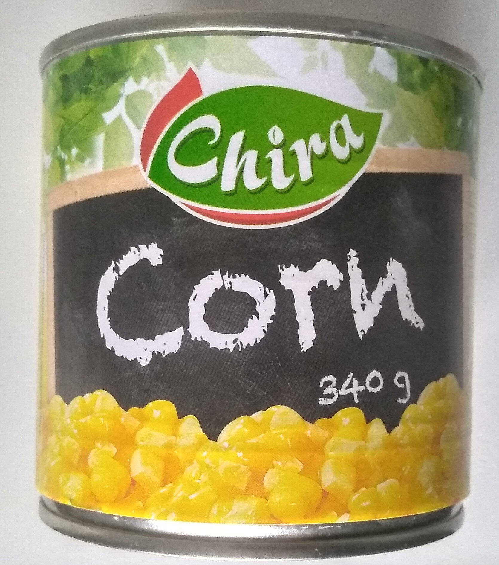chira konzervkukorica - Produit - hu