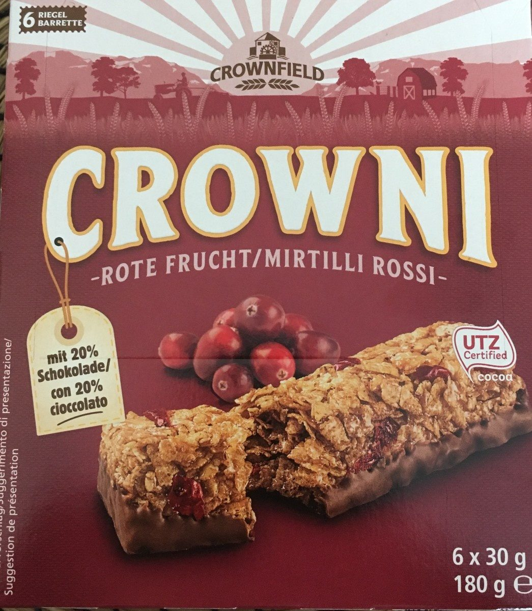 CROWNI - Product - fr