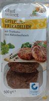Fricadelle de Volaille - Dinde & Poulet - Produkt