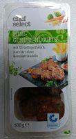 Mini-Gemüse-Nuggets - Produit - de