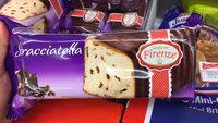 Belbake Rührkuchen, Stracciatella - Produit - fr