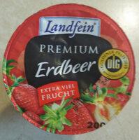 PREMIUM Erdbeer - Product