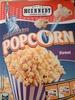 Pop-corn - Prodotto