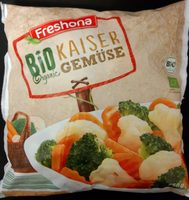 Bio Kaisergemüse - Product