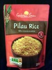 Pilau Rice - Microwaveable - Product