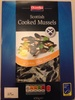 Scottish cooked mussels in white wine sauce - Product