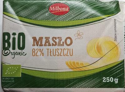 Beurre doux Bio - Produkt - pl