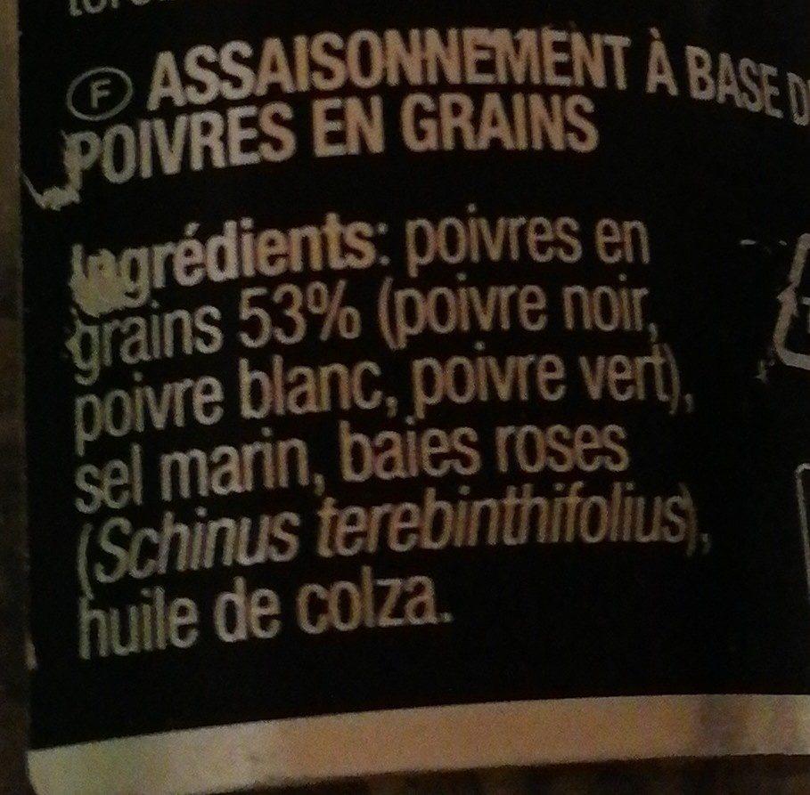 Rotwein - Ingredienti - de