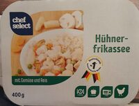 Hühner Frikassee - Product - de