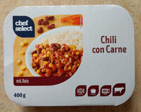 Chili con Carne mit Reis - Product