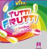 Bonbon tutti frutti - Produit