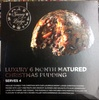 Luxury 8 month matured christmas pudding - Product