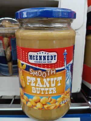 Erdnussbutter - Product - en