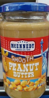 Beurre de cacahuète - Produkt