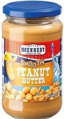 Crema de cacahuete - Produit - fr