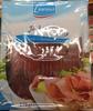 Jambon cru légèrement fumé - Product