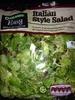 Italian style salad - Product