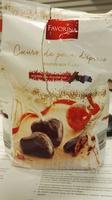 Coeur de pain d'épices - Produit