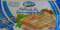 fettine di formaggio fuso - Product - it