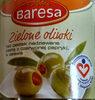 Campo Largo Grüne Oliven, Gefüllt Mit Pa. .. - Produkt