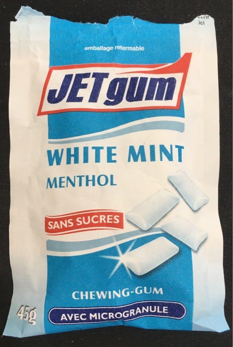 Jetgum - Produit - fr
