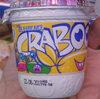 Craboo Плодово мляко ванилия - Продукт