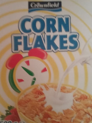 Corn Flakes - Produit