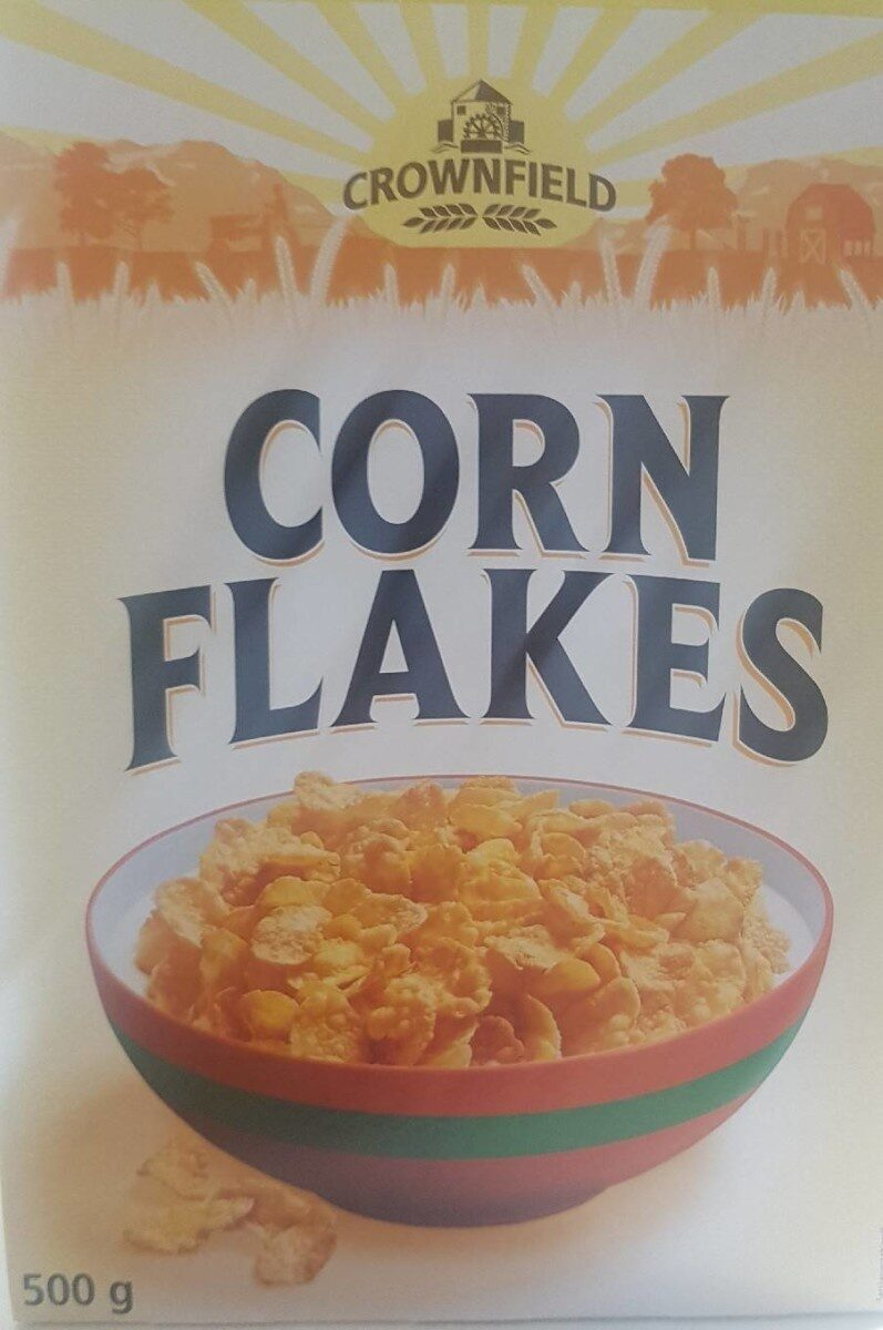 Corn Flakes - Producto - fr