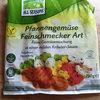 Pfannengemüse Feinschmecker Art - Product