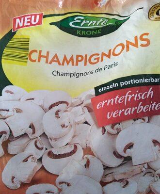 CHAMPIGNONS - Product