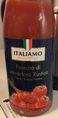 Passata di pomodoro Rustica - Produkt - fr