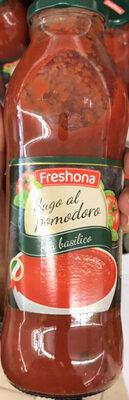 SUGO AL POMODORO - Produkt - de