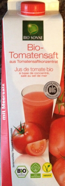 Bio-Tomatensaft - Product