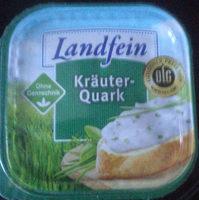 Kräuterquark - Product