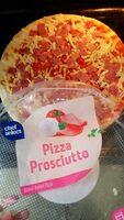Pizza Prosciutto - Product - fr